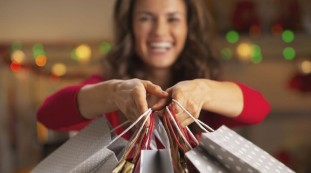 Shop with a smile this holiday season! Here are some great tips.