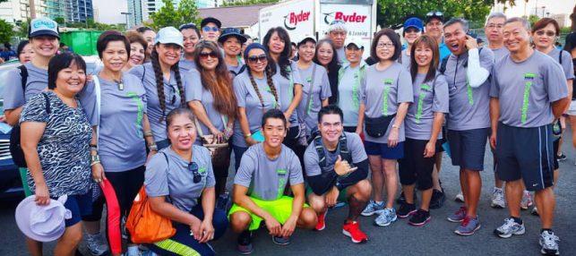 hawaii fundraisers