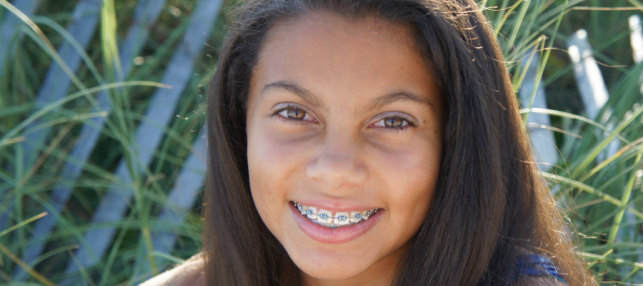 My teeth feel loose with braces
